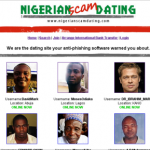 Responsible Nigerian Dating