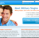 Military Singles Connection Review