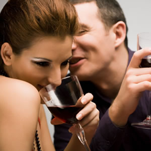 How often do you talk when first dating